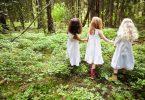 nachhaltige Kinderkleidung