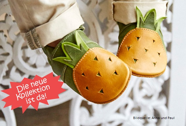 ananasschuhe babyschuhe kleinkindschuhe lauflernschuhe ananas