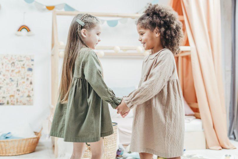 Diversity für Kinder