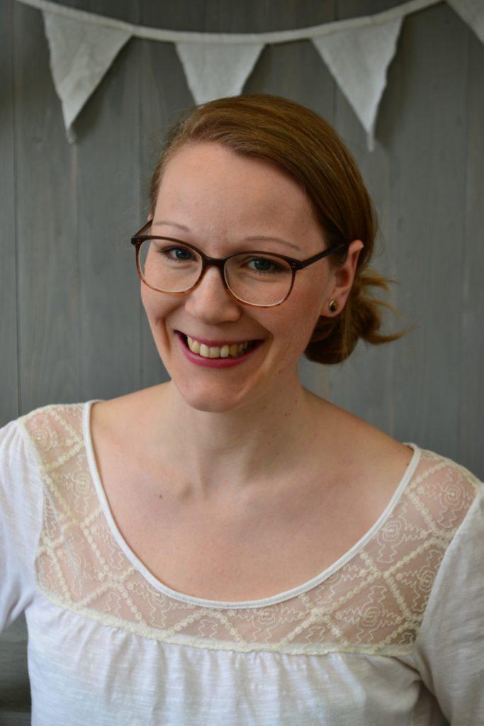 Davina Wegner