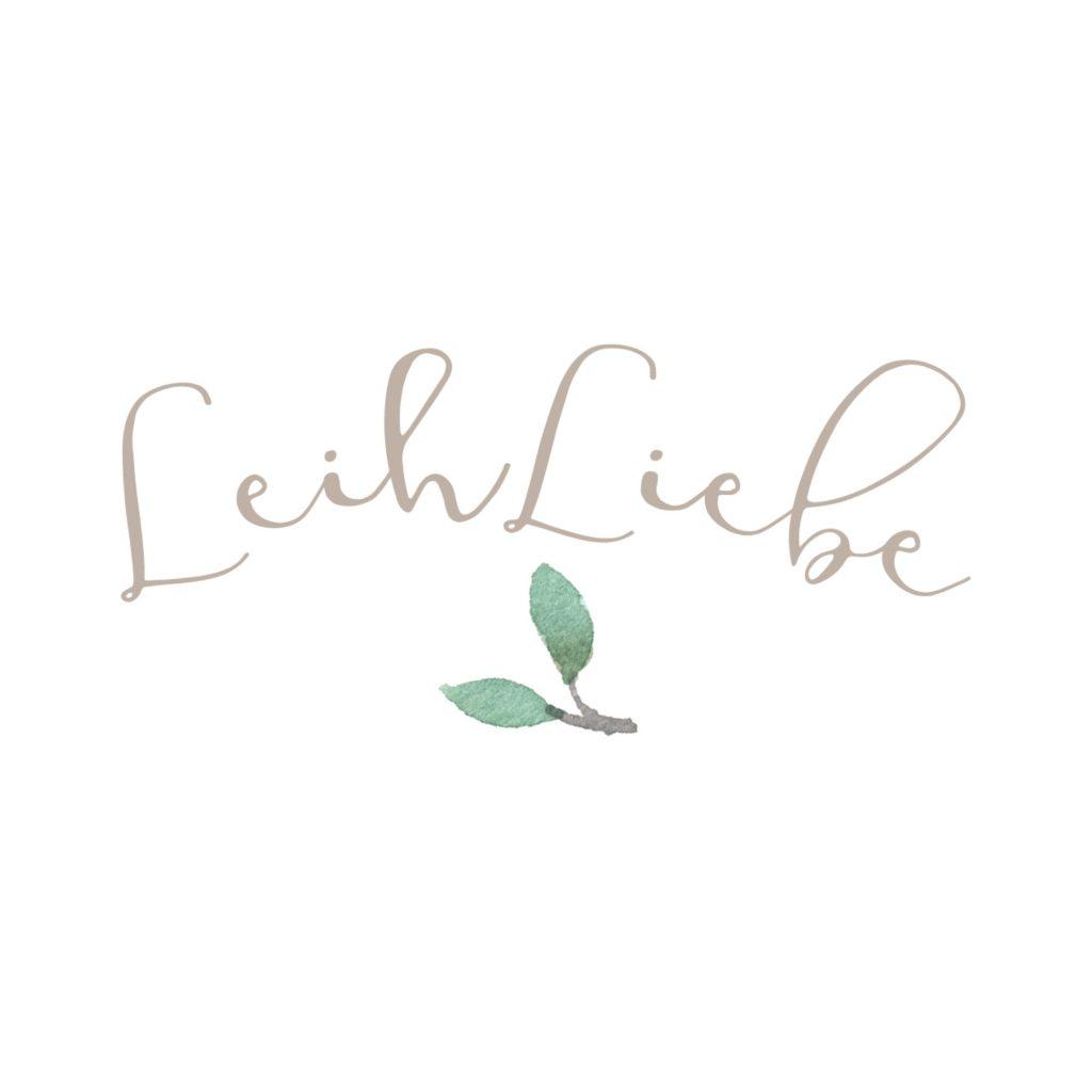 Logo LeihLiebe